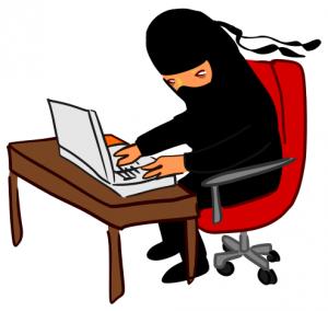 Délit de sales notes ninja_hacker-300x284